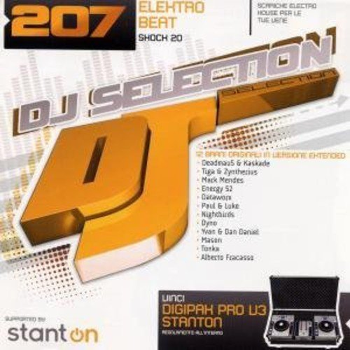 Vol. 2-DJ Selection Elektro Beat Shock