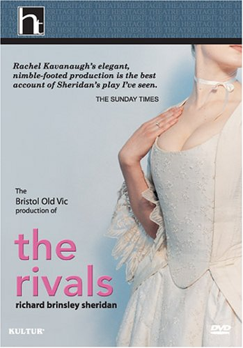 DVD : The Rivals