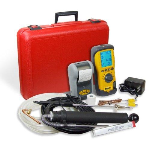 UEi Test Instruments C157OILKIT Eagle X Life Combustion Analyzer Oil Service Kit (Combustion Uei Analyzer)