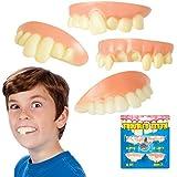 Toysmith Troubled Teeth Toy