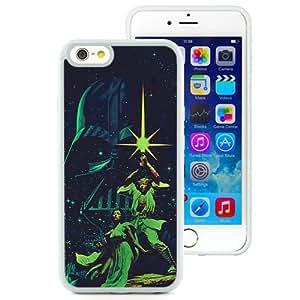 Star Wars Alternative Poster (2) Individual Popular Design Customized iPhone 6 4.7 Inch TPU Phone Case
