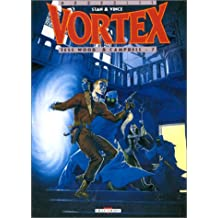 VORTEX T07 TESS WOOD   CAMPBELL