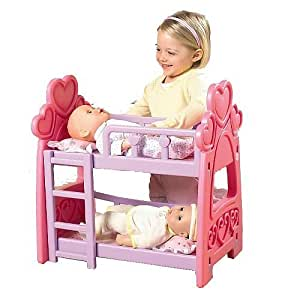 You & Me Bunk Beds