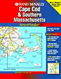 Rand McNally Streetfinder Cape Cod and Southern Masschusetts 2000-2001, Rand McNally, 0528979078