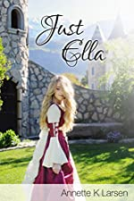 Just Ella (Books of Dalthia Book 1)