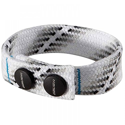 Bauer Skate Lace Hockey Bracelet Medium/Large (Bauer Lace)