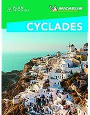 Cyclades - Guide vert Week-end