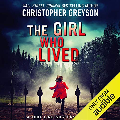 The Girl Who Lived (Best Romance Audiobooks 2019)