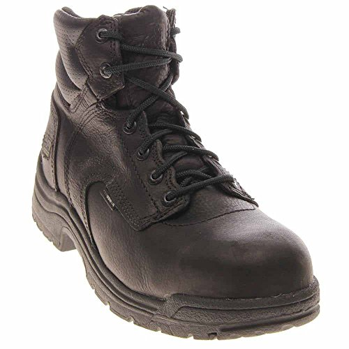 Timberland PRO 50507 Men's TiTAN 6-in CT Workboot Black 6.5 W US by Timberland PRO