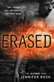 Erased (Altered Book 2)