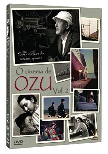 O Cinema De Ozu Volume 2