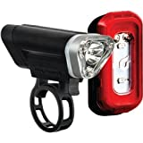 Blackburn Front 75 And Local 15 Rear Led Bike Light One Size Review