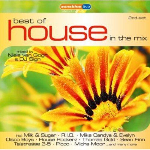 House In The Mix: Best Of: Milk & Sugar, R.I.O.: Amazon.es: Música