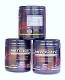 Mitovate-Powder-Coq10-L-Carnitine-D-ribose-Vit-C-Citruline-zinc-magnesium