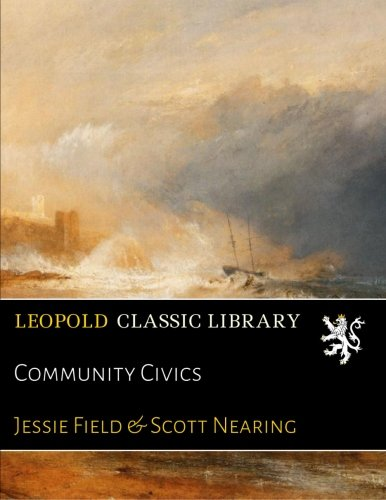Read Online Community Civics PDF