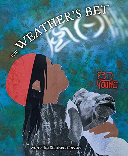 Book Cover: The Weather's Bet