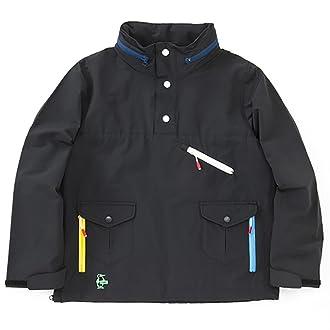 マウンテンアノラックジャケット