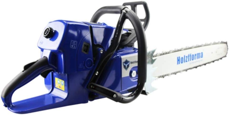 Farmertec Holzfforma Blue Thunder