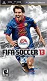FIFA Soccer 13 – Sony PSP