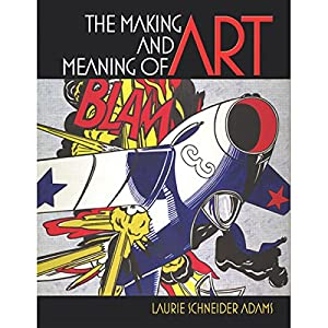 VangoNotes for The Making and Meaning of Art Audiobook