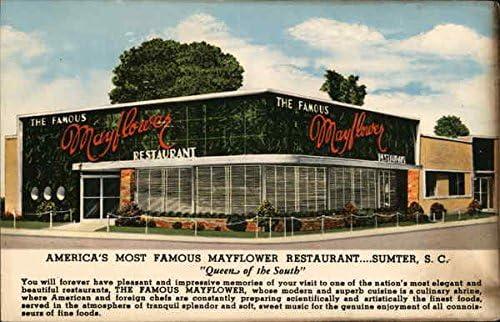 Car Dealerships In Sumter Sc >> The Famous Mayflower Restaurant Sumter South Carolina Sc