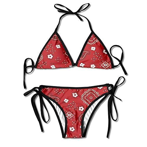 Bandana Bikini Set in Australia - 2