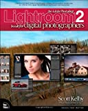 The Adobe Photoshop Lightroom 2 Book for Digital Photographers, Scott Kelby, 0321555562
