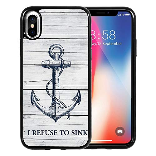 DOO UC Designed for Apple iPhone Xs MAX Case (2018) for sale  Delivered anywhere in USA