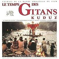 Le Temps Des Gitans (Vinyl)