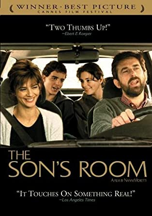 The Sons Room