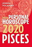 Pisces 2020: Your Personal Horoscope