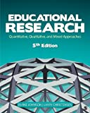 Educational Research, Larry B. Christensen, 1452244405