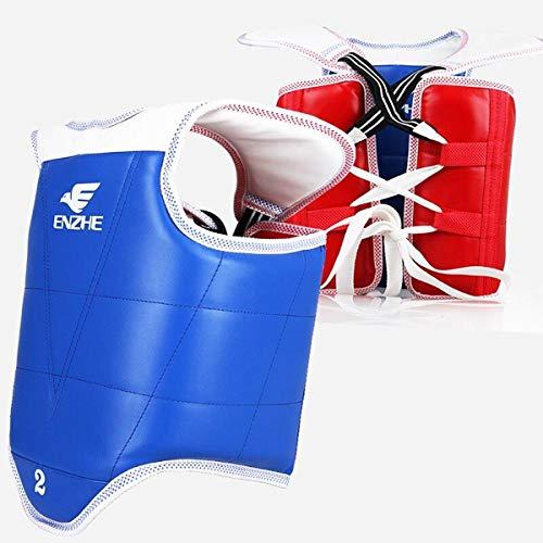 Enzhe Taekwondo Armor