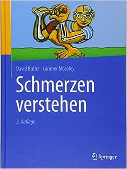 Schmerzen Verstehen por David S. Butler epub