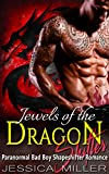Jewels of the Dragon Shifter
