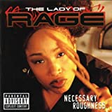 Necessary Roughness Explicit Lyrics Edition by Lady of Rage (1997) Audio CD