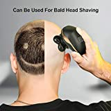 Head Shaver Electric Razor for Men, 5 in 1 Head and
