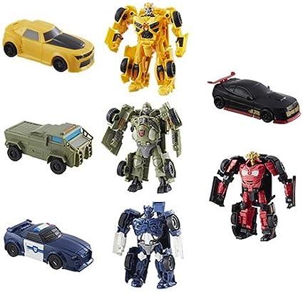 Transformers The Last Knight Allspark Tech Autobot Hound By Hasbro