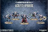 Warhammer Genestealer Cults: Acolyte Hybrids