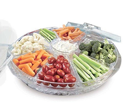Frigidaire Chilled Section Appetizer Tray