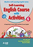 Self Learning English Course With Activities Book-6