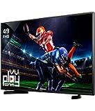 VU 49D6575 49-inch LED TV