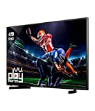 Vu 124cm (49inches) 49D6575 LED TV