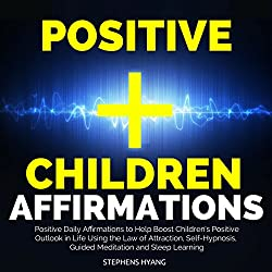 Positive Children Affirmations