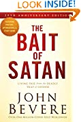 #1: The Bait of Satan, 20th Anniversary Edition: Living Free from the Deadly Trap of Offense