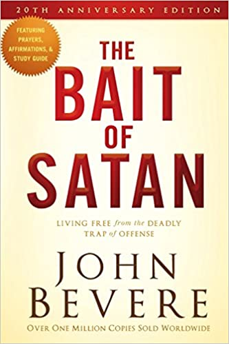 Image result for the bait of satan