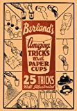 Tricks with Paper Cups, Samuel Berland, 1616461411