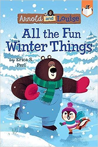 Torrent Para Descargar All The Fun Winter Things #4 Kindle Lee Epub