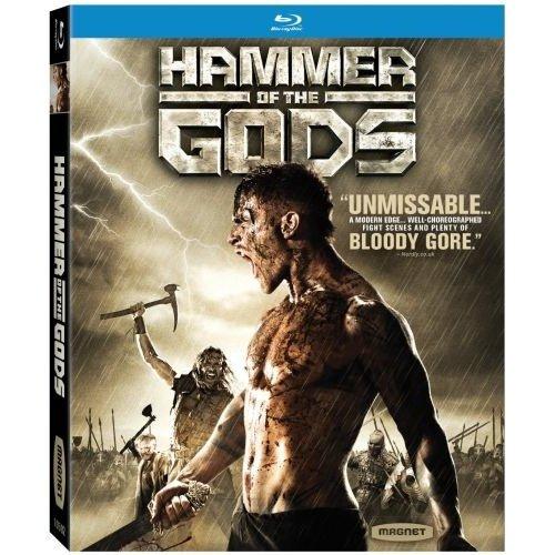 Hammer Of The Gods (Blu-ray + VUDU Digital Download)