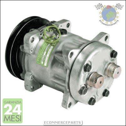 CZ1 Compresor Aire Acondicionado SIDAT Iveco Eurotech MT Diesel: Amazon.es: Coche y moto